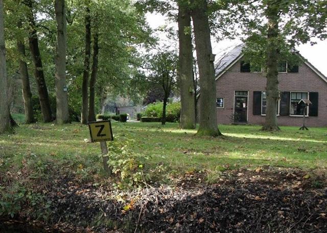 Renovatie woonboerderij pesserdijk Hoogeveen huis aan water wieke