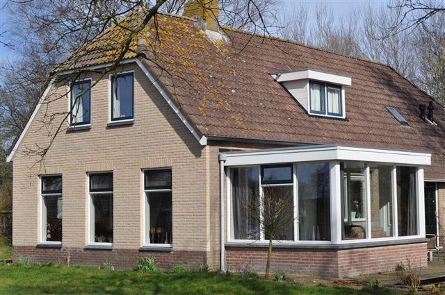 Woning Renovatie - Bouwbedrijf Schoonewille