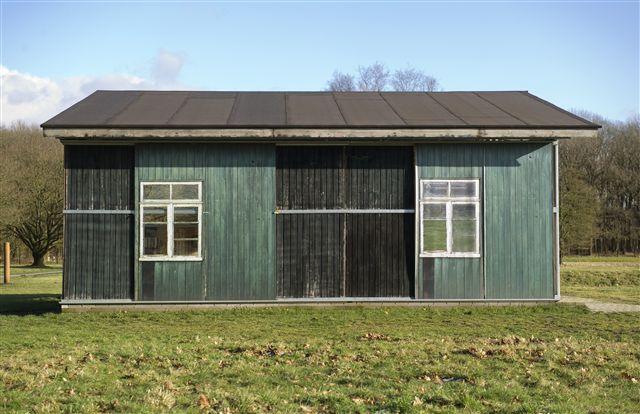 barak 56 - Renovatie Bouwbedrijf Schoonewille